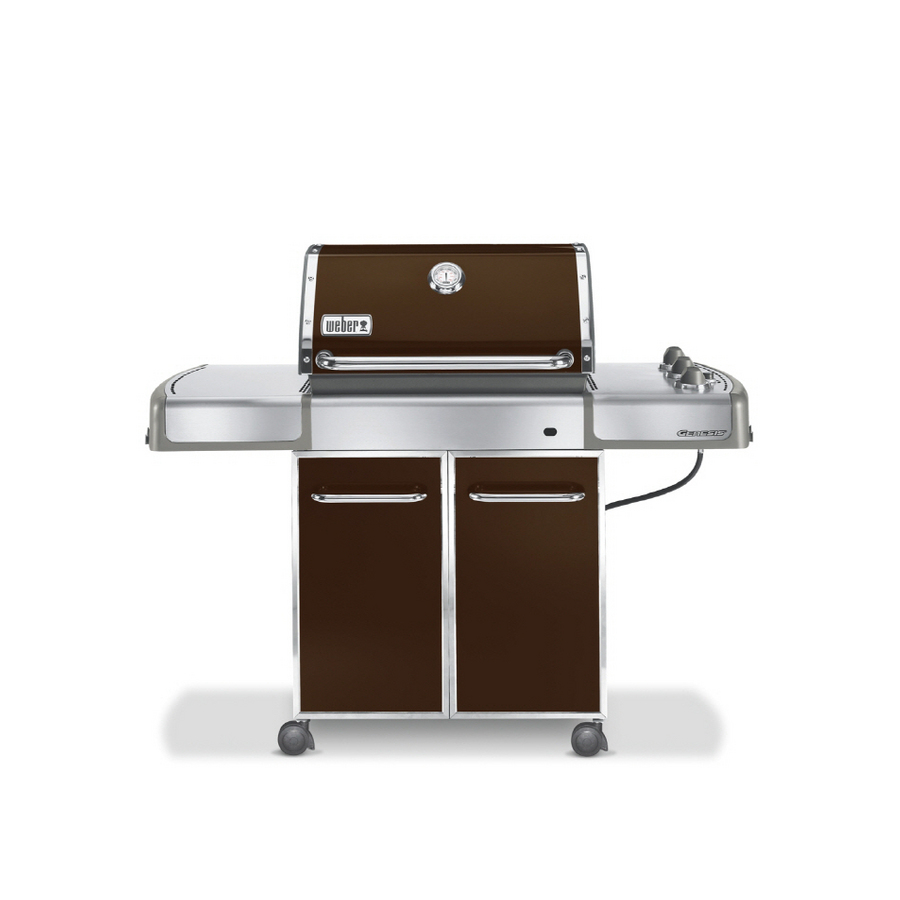 weber genesis e 310 lp gas barbeque grillweber genesis e. Black Bedroom Furniture Sets. Home Design Ideas
