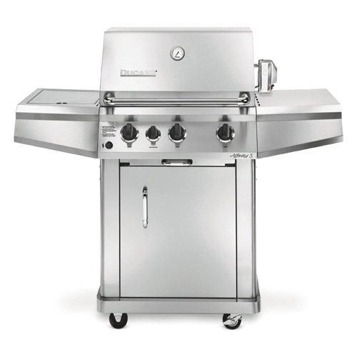 Ducaneducane gas barbeque grill