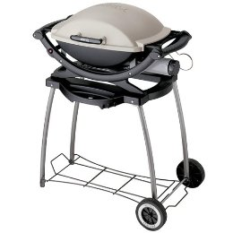 weber q 100 200 and 220 series rolling grill cart gas. Black Bedroom Furniture Sets. Home Design Ideas